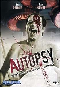 Autopsy (1975): Amazon.de: DVD & Blu-ray