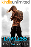 Lawless: King Book 3 (English Edition)
