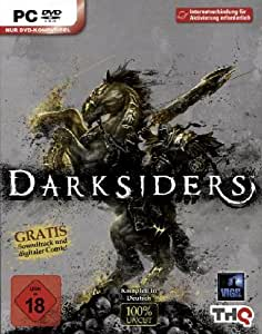 Darksiders: Wrath of War [Software Pyramide]