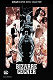 Batman Graphic Novel Collection: Bd. 16: Bizarre Gegner -