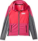 Cherokee Girls' Regular Fit Jacket