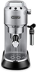 DeLonghi EC 685.M Siebträgerespressomaschine, 1350 W