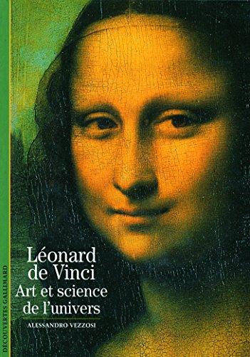 Léonard de Vinci: Art et science de l'univers par Alessandro Vezzosi