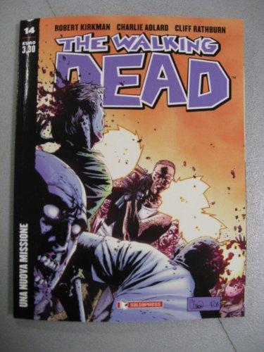 The Walking Dead #6 - I morti viventi