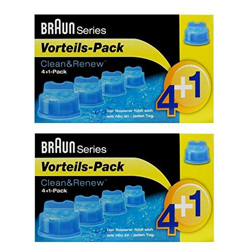 confezione-da-4-1-pack-marrone-clean-renew-ccr-4-1-5-x-170-ml