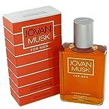 Jovan Musk , After Shave/Cologne 235ml