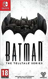 Batman: The Telltale Series [Edizione: Spagna]