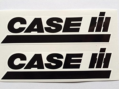 SBD Decals 2 Case IH Internationale Gestempelschnitten Abziehbilder - Case Ih International
