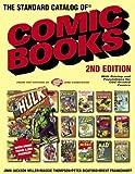 The Standard Catalog of Comic Books by John Jackson Miller (2004-02-27)