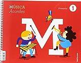 MUSICA ACORDES 1 PRIMARIA