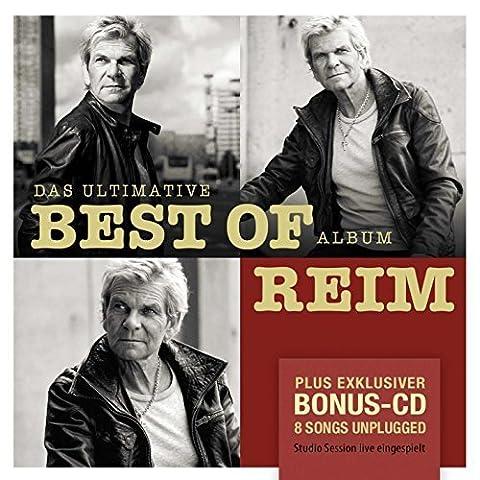 Ultimative Best of by Reim, Matthias (2014-11-11j