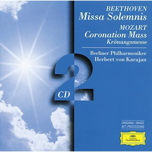 "Mozart: Mass In C, K.317 ""Coronation"" - 5. Benedictus"