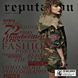 #10: reputation deluxe - Special Edition Volume 2