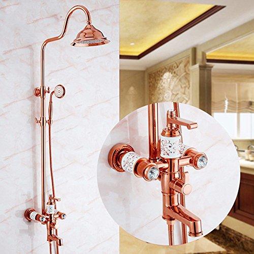 cu-tutti-continental-diamond-golden-suite-doccia-vasca-da-bagno-doccia-rubinetti-antiche-oro-rosa-yu