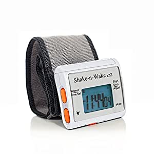 Alarme Réveil Bracelet Silencieux Avec Vibrations
