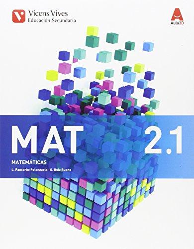MAT 2 TRIM (MATEMATICAS ESO) AULA 3D: 000003