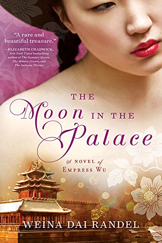 American Royalty In China (The Moon in the Palace (The Empress of Bright Moon Duology Book 1) (English Edition))
