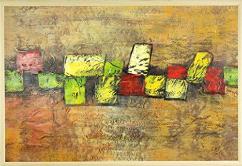 dans-le-milieu-var-16-peinture-a-lhuile-sur-toile-60-x-90-cm-61-x-914-cm-encadree-en-brown-gold-cadr