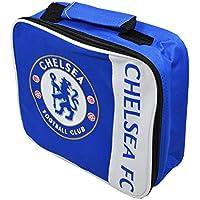 Chelsea FC Kinder Wordmark Lunchbag mit Club Wappen preisvergleich bei kinderzimmerdekopreise.eu
