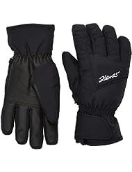 Ziener Kyna GTX (R) + Gore cálido Lady Glove–Guantes de esquí, otoño/invierno, mujer, color negro, tamaño 8