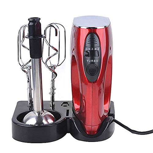 YSoutstripdu 300W Electric Hand Blender Kitchen Food Processor Stick Whisk Coffee Milk Juicer Mixer Tool