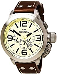 TW-STEEL Armbanduhr Canteen Style TW-3
