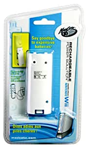 Batterie Wiimote Power Solution pour Wii