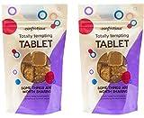 Scottish Tablet - Totally Tempting Tablet Sharing Bag 2 x 150G