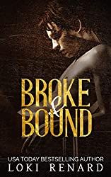 Broke and Bound: Dark M/M Box Set