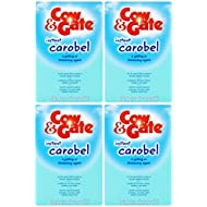 Cow & Gate Instant Carobel 135g (Pack of 4)