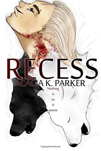 Recess: Volume 1