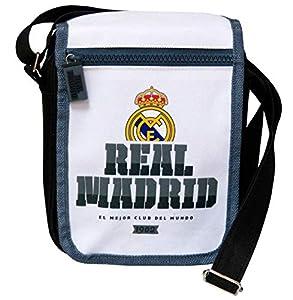 Real Madrid BD-291-RM Portadiscman