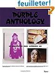 Purple Anthology: Art Prose Fashion M...