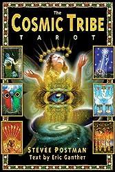 Cosmic Tribe Tarot