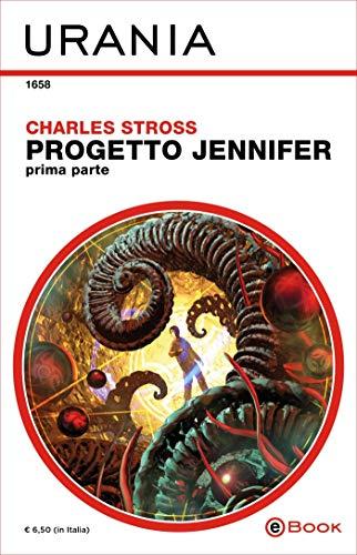 Progetto Jennifer - prima parte (Urania)