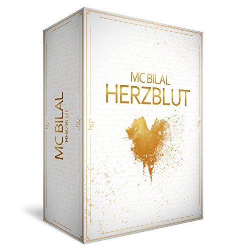 Herzblut (Ltd.Boxset)