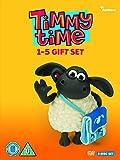 Timmy Time - Volume 1-5 Gift Set [Reino Unido] [DVD]