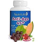 Anti-Age 45 + -60 gélules - 1 mois