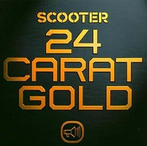 24 Carat+3 Gold