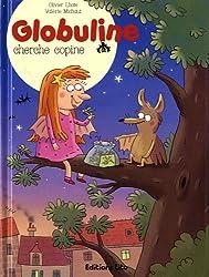 Collection Globuline : Globuline Cherche Copine - Dès 7 ans