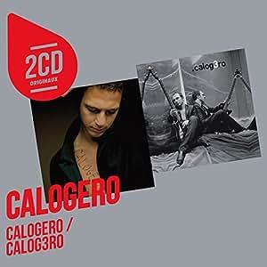 2cd Originaux : Calog3r2 / Calogero