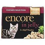 Encore Cat Pouch 17