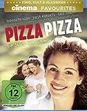 DVD Cover 'Pizza Pizza - Ein Stück vom Himmel (CINEMA Favourites Edition) [Blu-ray]