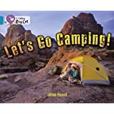 Collins Big Cat - Let's Go Camping: Band 13/Topaz