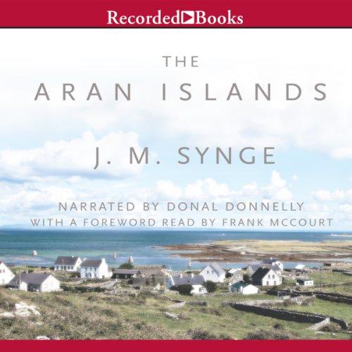 The Aran Islands  Audiolibri