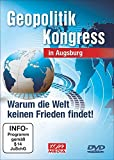 Geopolitik-Kongress in Augsburg, 1 DVD