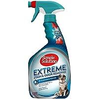 Simple Solution Removedor de manchas y olores Extreme