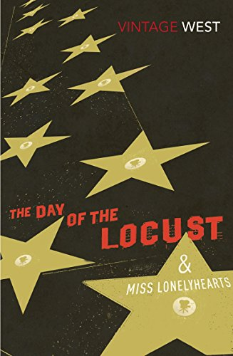 The Day of the Locust and Miss Lonelyhearts (Vintage Classics)