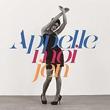 Appelle-Moi Jen - Edition limitée (+ 1 titre bonus)