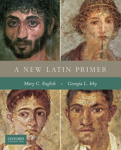 A New Latin Primer